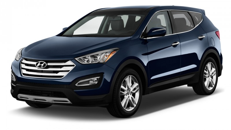Hyundai Santa-Fe