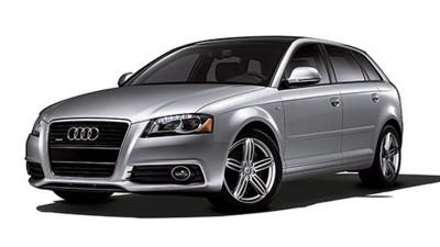 Audi A3 HB