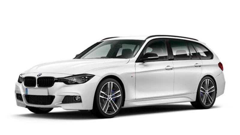 BMW 3 SW