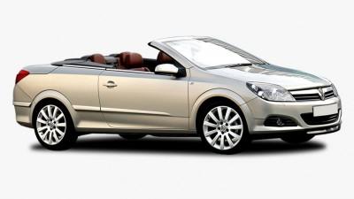 Opel Twintop