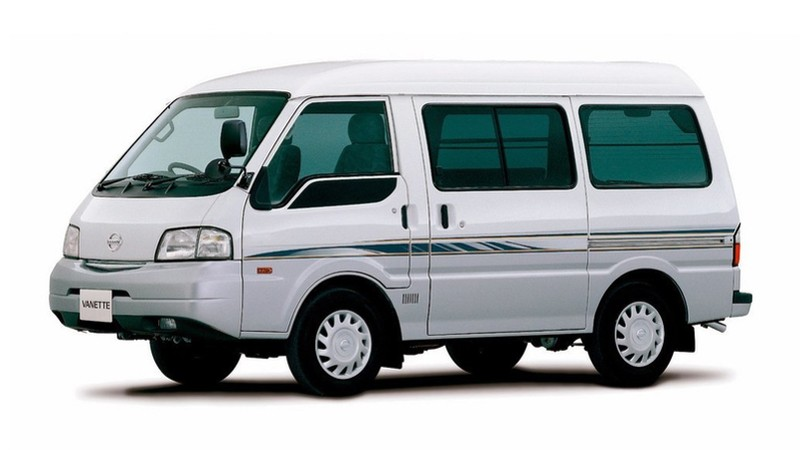 Nissan Vanet