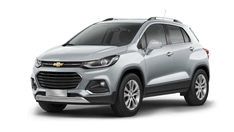 Chevrolet Traker